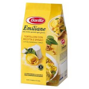 Pasta  Tortelloni  con  Speck e Fontina - confezione da 500 g