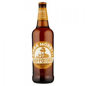 Birra Moretti - 660 ml