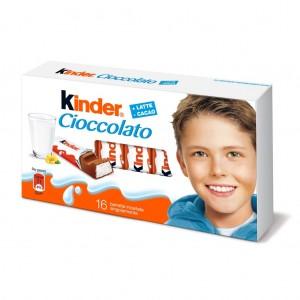 Cioccoblocco Latte e Nocciole Nestlè - 230 g