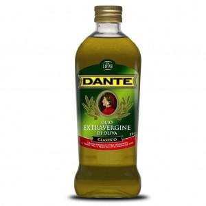 Olio Extravergine di Oliva  Dante - 1L
