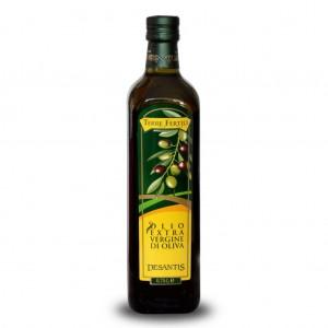 Olio Extravergine di Oliva Delizia Carapelli - 750 ML