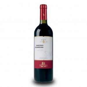 Vino Rosso Corvo - 750 ml