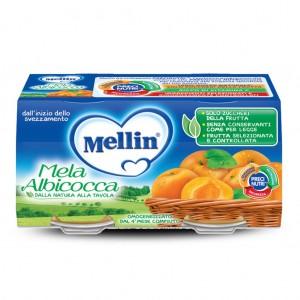 Croissant  Albicocca Bauli - 300 g