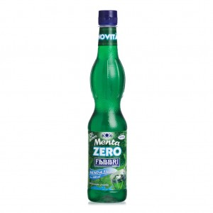 Sciroppo Amarena Fabbri - 560 ml