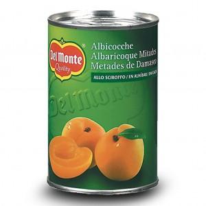 Ananas a Cubetti in Succo Senza Aggiunta di Zucchero Del Monte