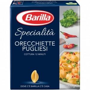 Pasta  Pennette  Rigate  Integrali - confezione da 500 g