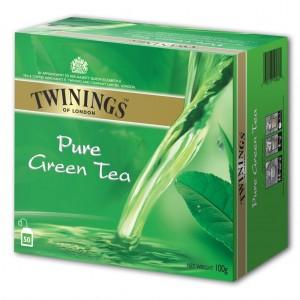 Tea Deteinato 25 Filtri Noi&Voi - 37,5 g