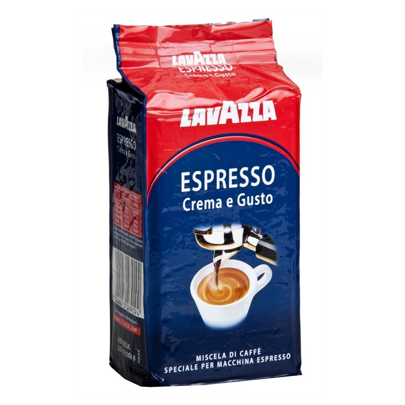 lavazza crema e gusto how to make