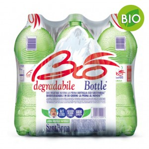 Acqua Minerale  Naturale  Essenziale - 6 Bottiglie da  1 LT