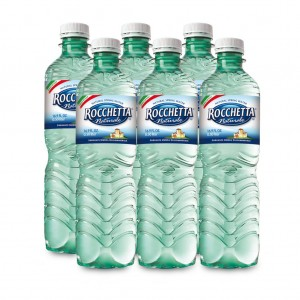 Acqua Minerale Naturale  Levissima - 6 Bottiglie da  1,5 LT