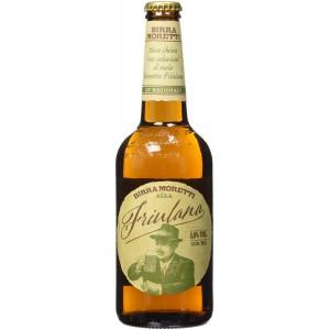 Birra Moretti Friulana - 500 ml