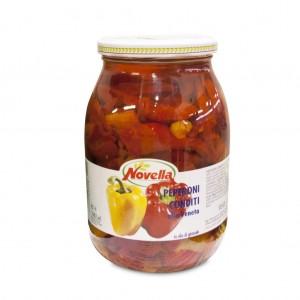 Peperlizia  Ponti  Le Cipolline - 245 g