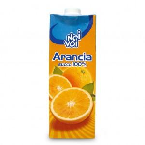 Succo  Arancia  Rossa  Sterilgarda - 1000 ml