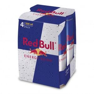 Energy Drink Red Bull - 250 ml