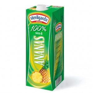 Succo  Ananas  Sterilgarda - 1000 ml