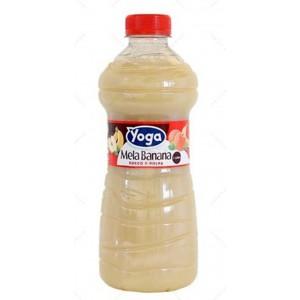 Succo  Mela Banana  Yoga - 1000 ml