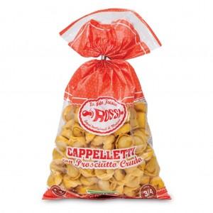 Pasta  Cappelletti  alla  Carne - confezione da 500 g