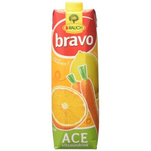Succo Ace  Bravo Rauch - 1000 ml
