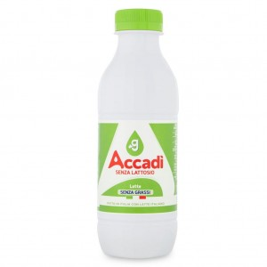 Latte Mellin 1 Liquido - 4 x 500 ml