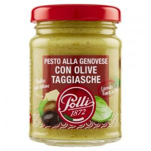 Pesto Barilla  alla Genovese - confezione da  190 g