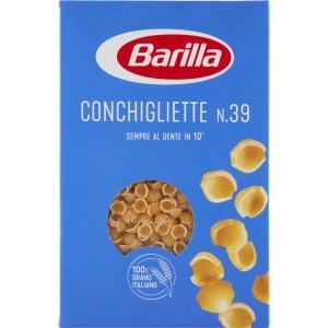 Pasta  Conchigliette - confezione da 500 g