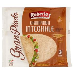 Pane Hot Dog Sesamo Roberto - 250 g