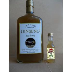 Ginseno alla Manna - 6 Bottiglie