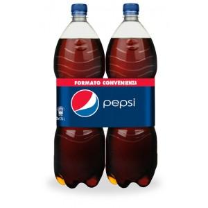 Pepsi Cola Bipack - 2 X 1.5 L